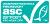Verantwortungsvolle Fischzucht ASC Zertifiziert Icon